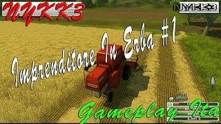 Farming Simulator 2013 - Gameplay ITA HD - Imprenditore In Erba #1