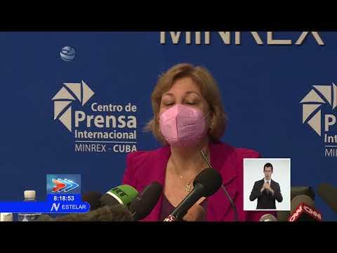 Implicados en los hechos del 11 y 12 de julio cuentan con garantías procesales en Cuba