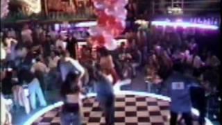 Balalaika Pluss presenta Concurso de Baile