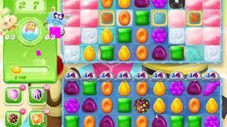 Candy Crush Jelly Saga Level 964