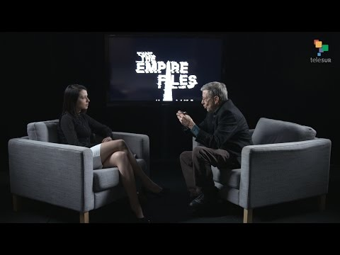 """Empire Files: US-Russia Relations in """"Most Dangerous Moment"""""""