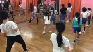 SAYAKAダンスプロジェクト.