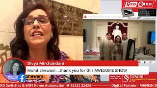 Episode 3 - Soni Kripalani, Sonu Nigam, Dr. Pinjani & Dr. Manyal