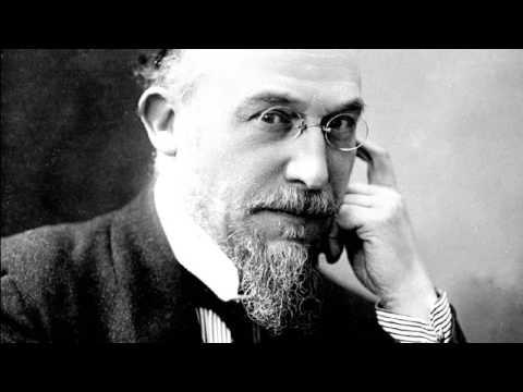 Satie ‐ Trois nouvelles Enfantines 1913 ‐ 2 Berceuse