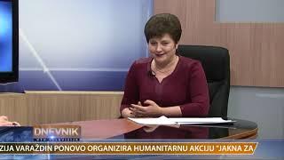 Vtv dnevnik 10. siječnja 2019.