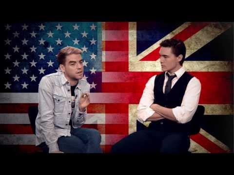 Role Reversal: Sam Underwood and PJ Brennan