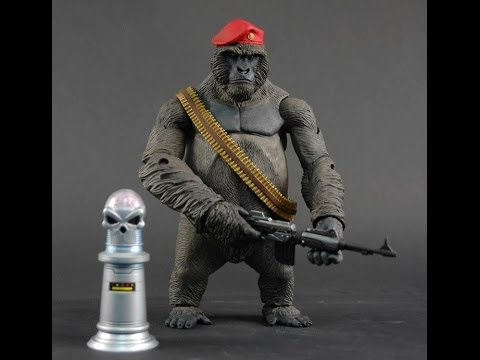 DC Universe Classics Signature Collection Monsieur Mallah and The Brain DCUC