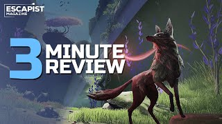 Lost Ember | Review in 3 Minutes (Video Game Video Review)