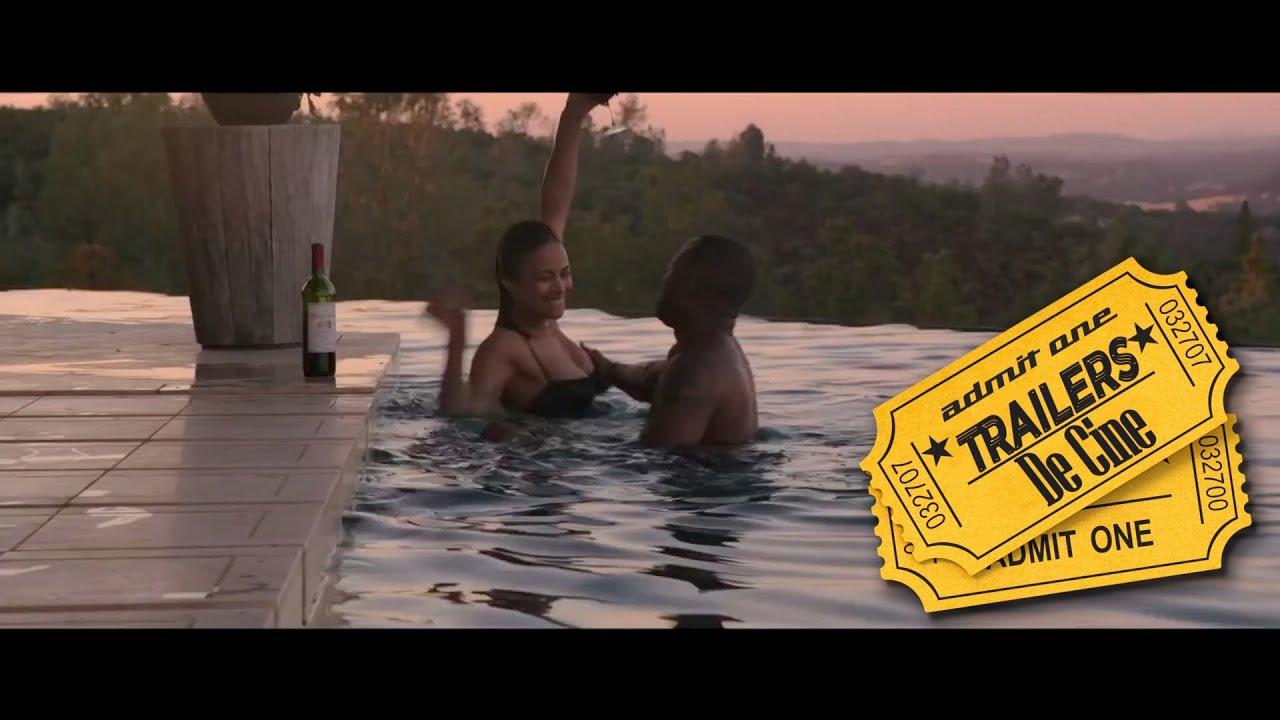 Traffik Trailer