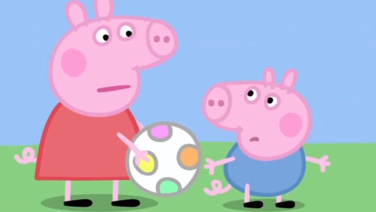 Peppa pig italiano nuovi episodi super compilation