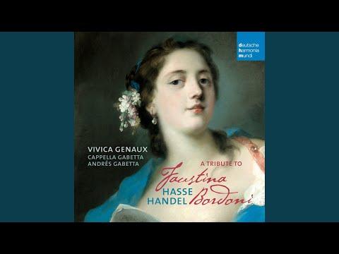 Overture (from Il Ciro riconusciuto)