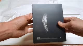 Alien Covenant 4k Bluray Steelbook Unboxing Best Buy Exclusive