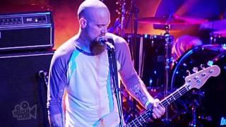 Mondo Generator - 13th Floor (Live in Sydney) | Moshcam