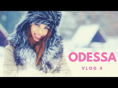 Odessa Ukraine Travel Vlog 4  // одесса путешествия видеоблога 4