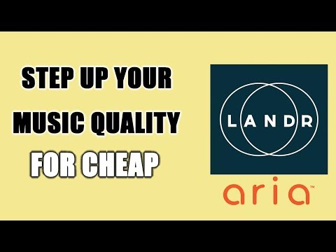 Upcoming Artists: Mastering Your Music The Fast And Cheap Way