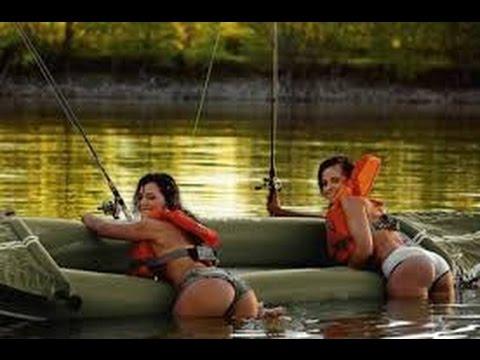 Секса рыбалка