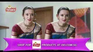 Tanjara Filter Coffee TV Commercial Hindi