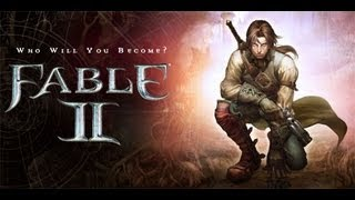 Xbox 360 Longplay [097] Fable 3 (part 01 of 11)
