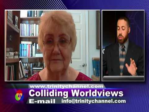 Colliding Worldviews: Different World of Mormonism