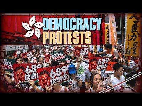 Can China assuage Hong Kong's discontent over autonomy?