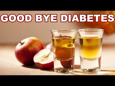 How to Use Apple Cider Vinegar for Diabetes - Benefits Of Apple Cider Vinegar For Diabetes