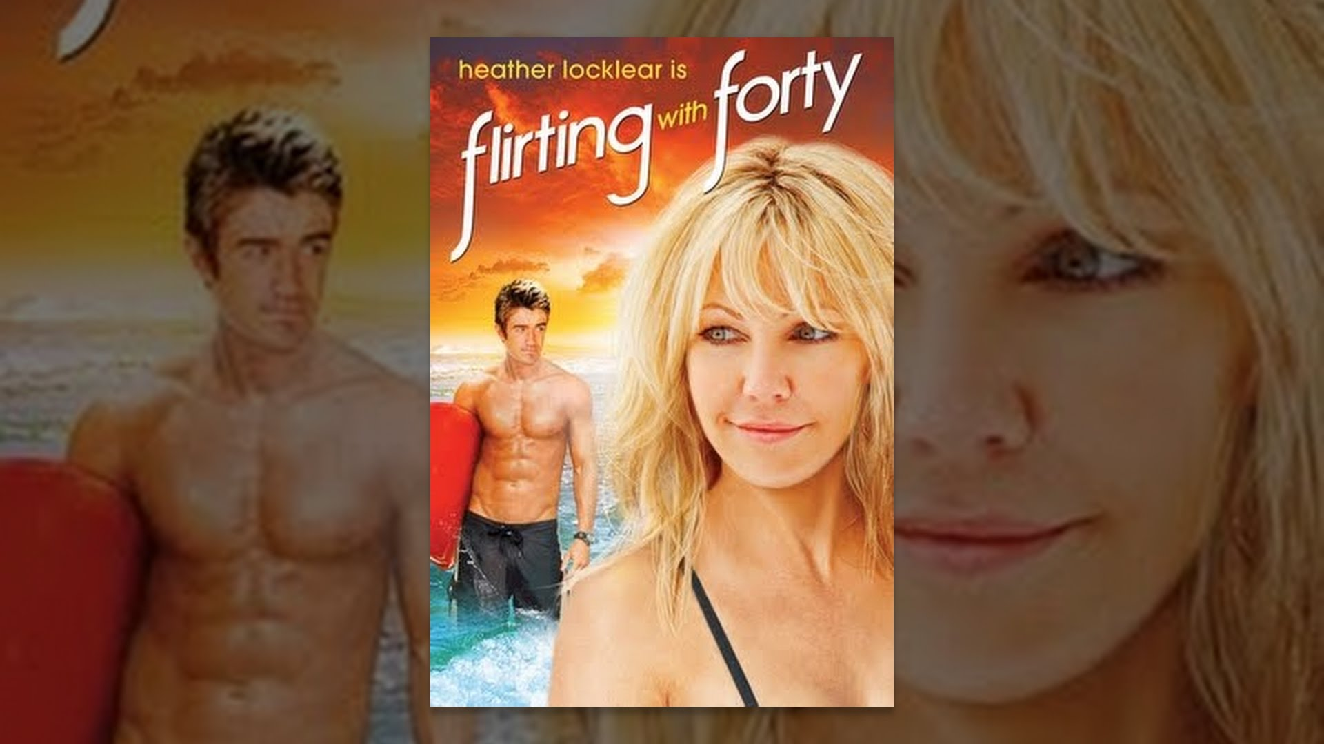 flirting with forty dvd reviews video 3 youtube