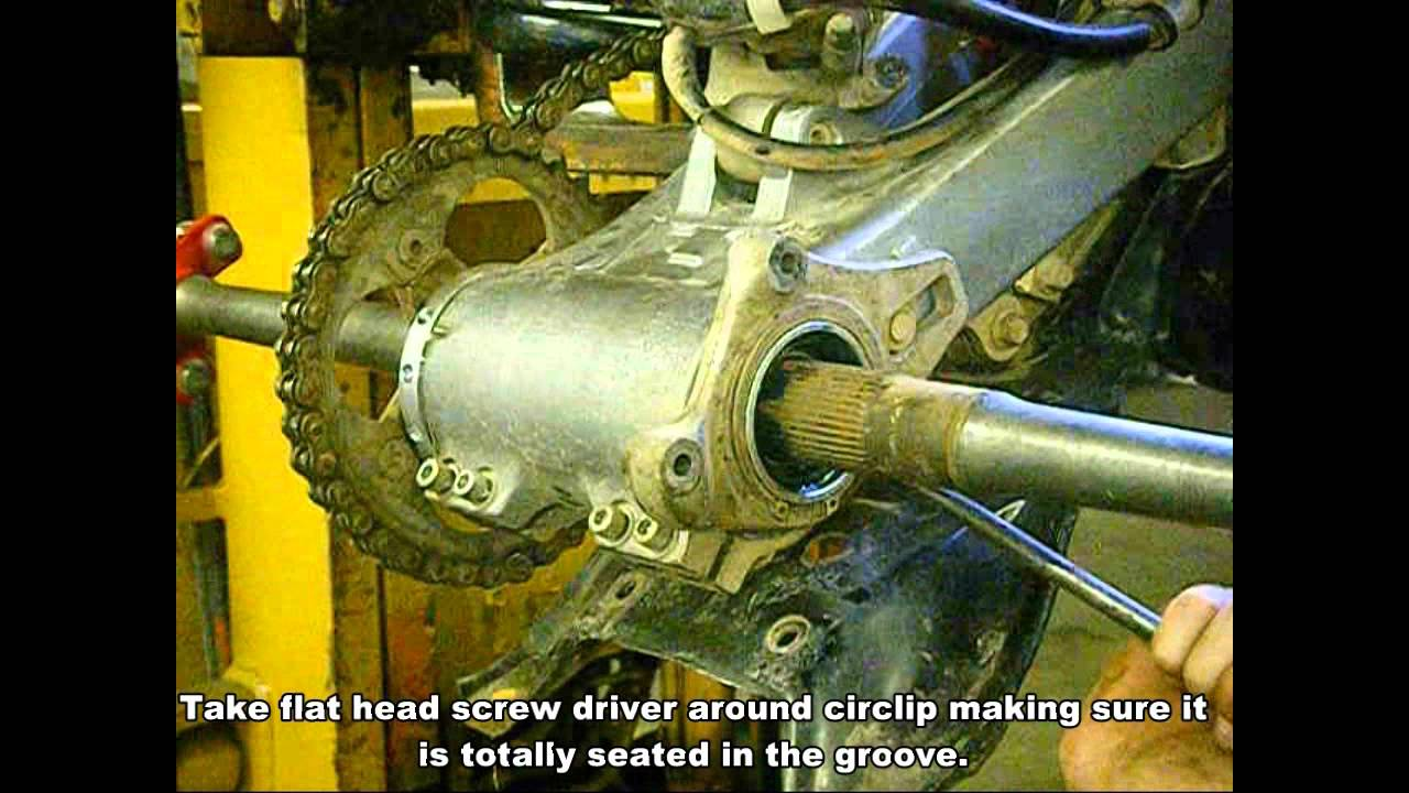 07 Honda Trx 450 Wiring Diagram Trx450r