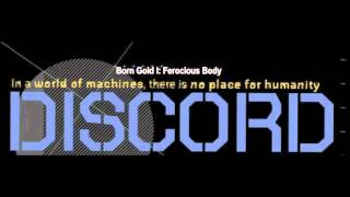 Download Born Gold: I (Ferocious Body) MP3 song and Music Video