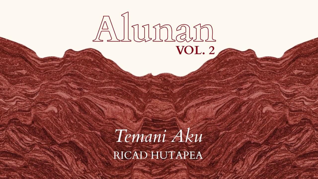 Ricad Hutapea - Temani Aku (Saxophone Instrumental)
