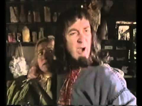 Maid Marian and her Merry Men: The Sheriff's Insults and Threats