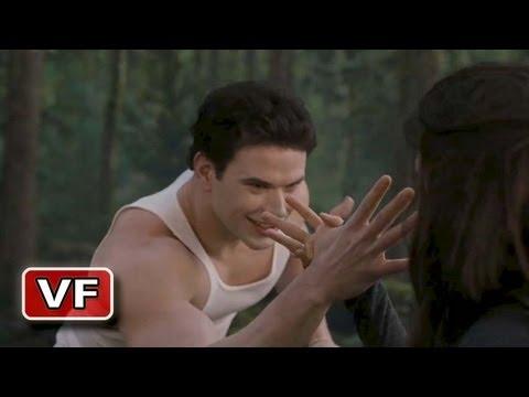 Twilight 5 : Le Bras de fer entre Bella et Emmet