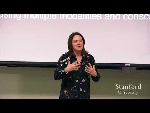 Stanford Seminar - The Future of Personal Computing