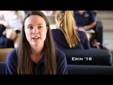 Fontbonne Academy's Academic Curriculum