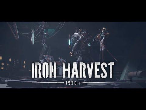 Iron Harvest – Native Story Trailer [Deutsch]