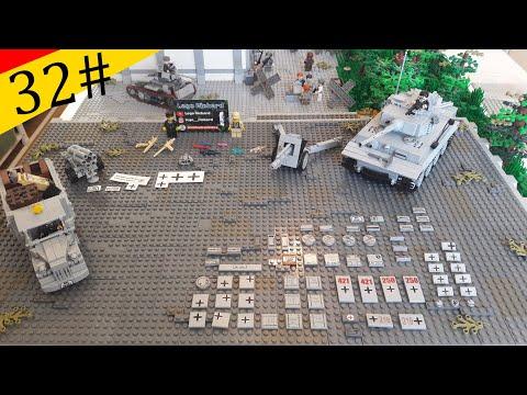 Lego Haul 32# WW2 Zeug =D