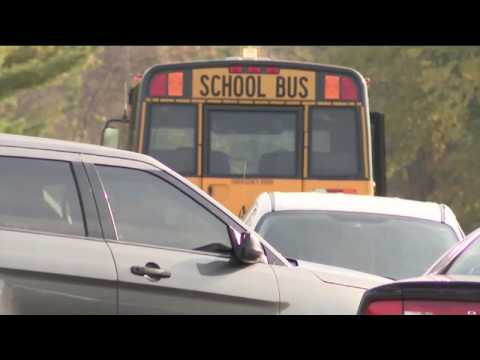Strongsville cracking down on drivers who ignore school bus stop signs