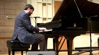 Chicago (That Toddlin' Town) - Ragtime/Stride Piano Arrangement by William Bennett