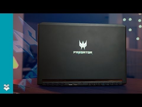 Acer Triton 700 Review - The Future of Gaming Laptops!