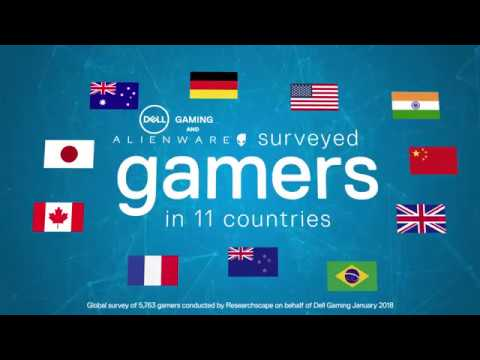 State of Gaming Today Video Infographic
