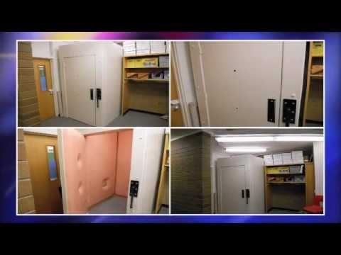 Solitary Confinement Parents concerned over schools use