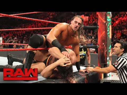 raw (12/19/2016) - 0 - This Week in WWE – Raw (12/19/2016)