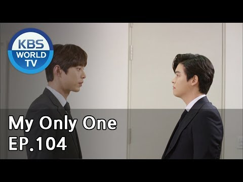 My Only One | 하나뿐인 내편 EP104 [SUB : ENG, CHN, IND / 2019.03.17]