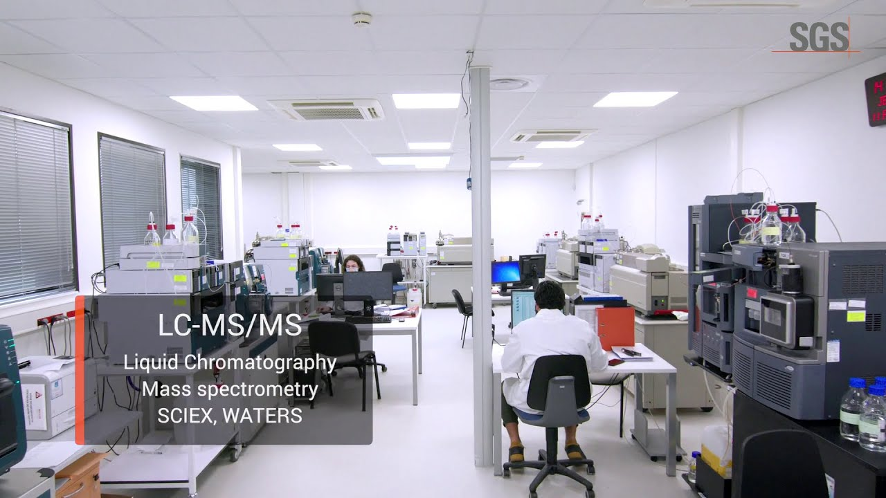 BioLab'Inside #2 | Visit our Bioanalytical Lab in Poitiers, France