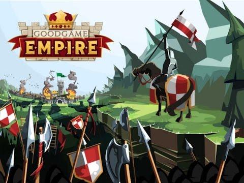Good Game Empires Episode 3