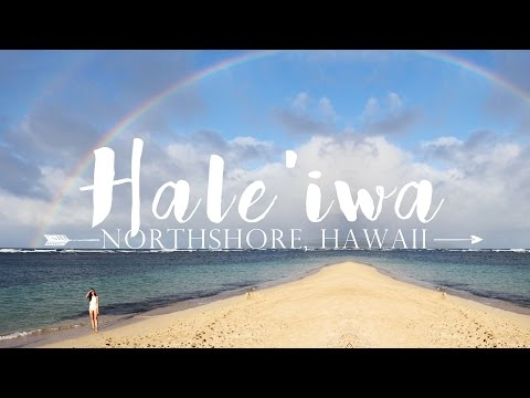 Haleiwa, Northshore ➳ Cat'elle: My Wanderlust Diary