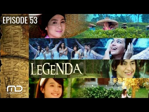 Legenda - Episode 53   Si Pahit Lidah