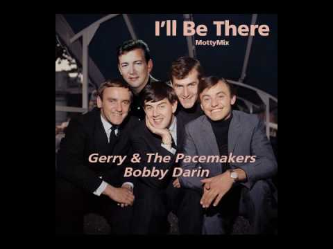 Gerry & The Pacemakers & Bobby Darin - I