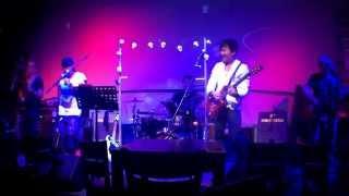 Rush Hour SG - Treasure (Bruno Mars) Live @ Hood Bar & Cafe Thumbnail