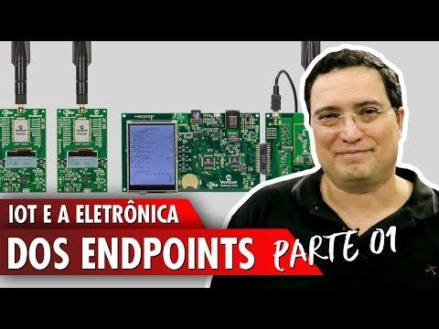 IOT e a Eletrônica dos Endpoints