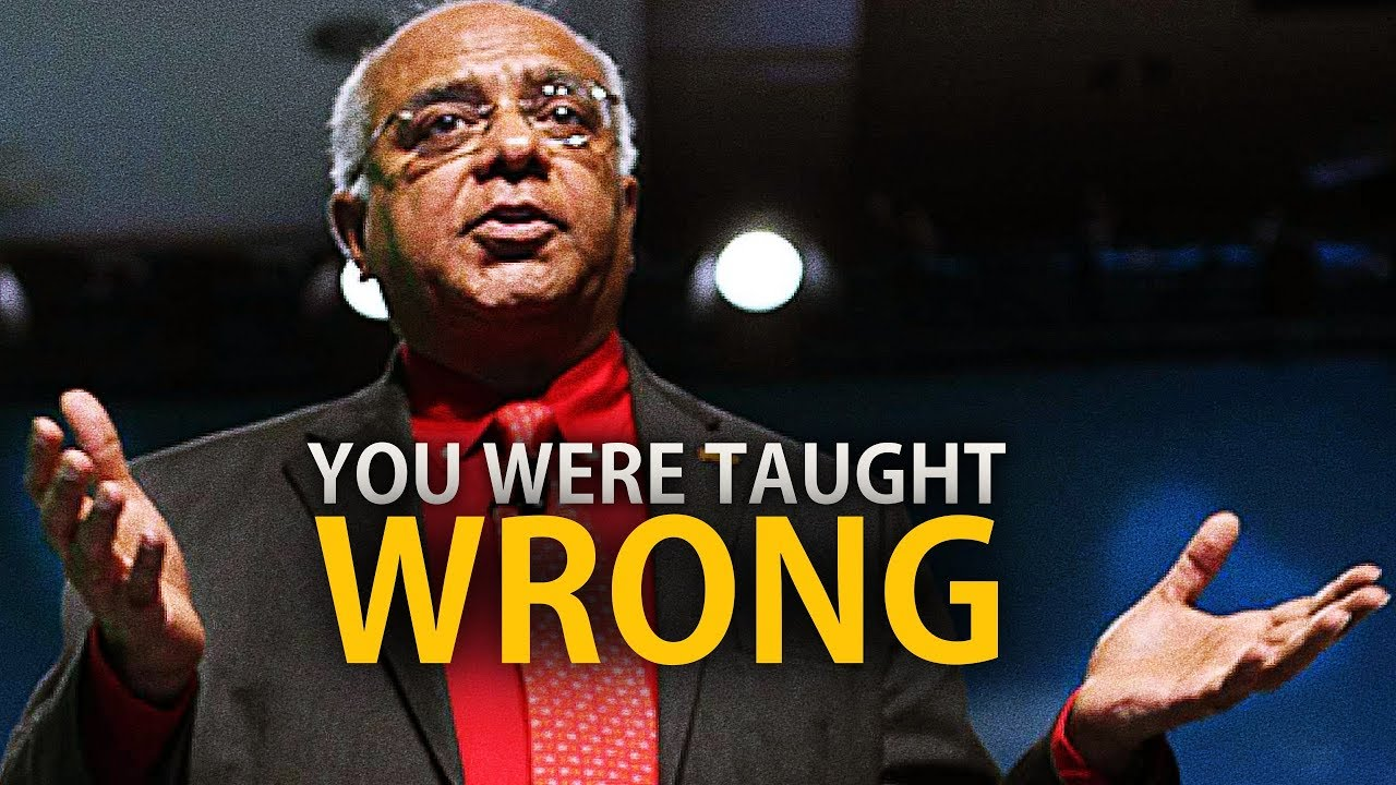 Society Has Taught You Wrong | Dr. Srikumar Rao (Listen To This & Change Your Thinking)